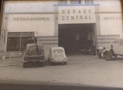 garatge-central