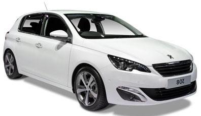 <h4>Peugeot 308</h4>